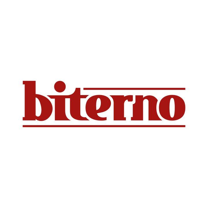 """Logotyp """"Biterno"""""""