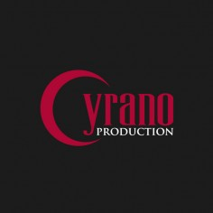 "Logotyp ""Cyrano production"""