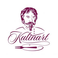 Logotyp Kulinart<br>(nerealizované)