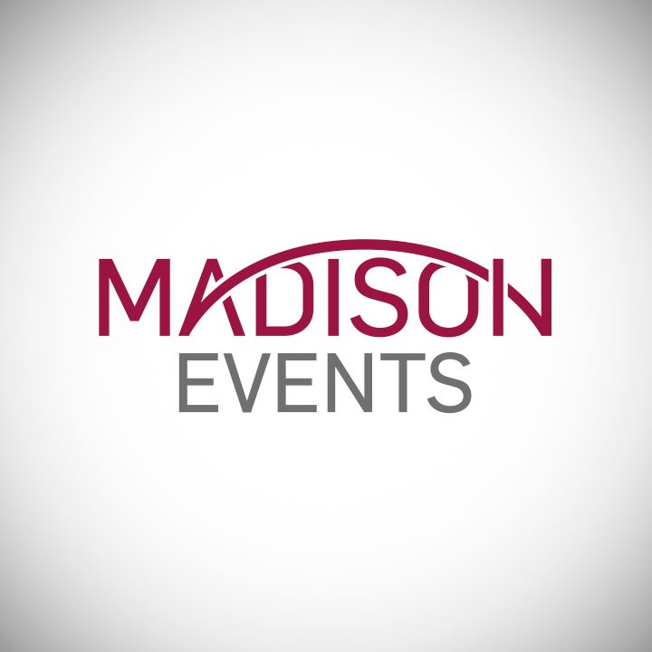 "Logotyp ""Madison Events"""