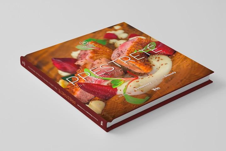 Waldemar Švábenský &#038; Tomáš Šomody<br>PRESTRETÉ<br>pre vašich prvých 33 paleo receptov
