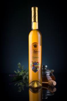 Medovina Bylinková