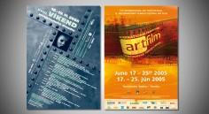 XVIII. Víkend atraktívneho divadla<br>&#038; Filmový Festival ArtFilm