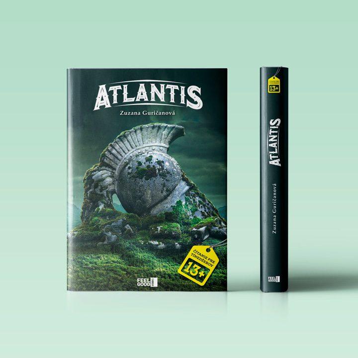 """Zuzana Guričanová <br>""""Atlantis"""""""