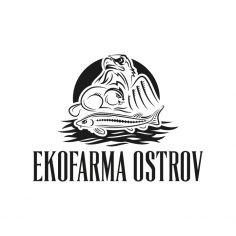 "Logotyp ""Ekofarma Ostrov""<br>(nerealizované)"