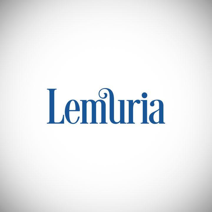 "Logotyp ""Lemuria"""