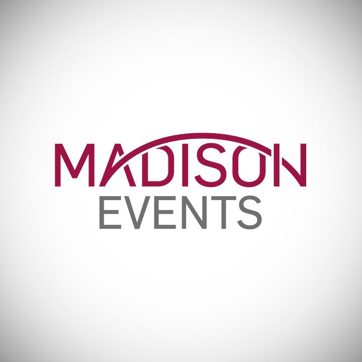 "Logotyp ""Madison Events"""