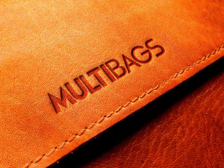 "Logotyp <br>""Multibags"""