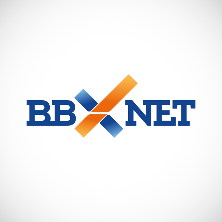 "Logotyp<br>""BBXNET"""