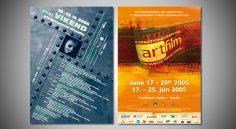 XVIII. Víkend atraktívneho divadla<br>& Filmový Festival ArtFilm
