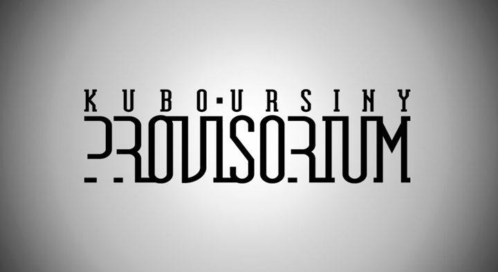 "Logotyp <br>""Provisorium"""