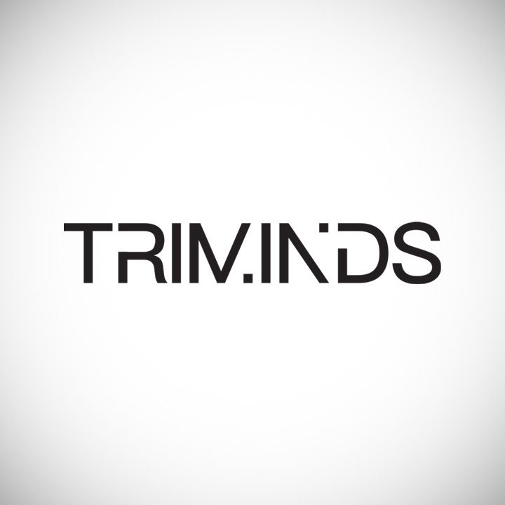 "Logotyp <br>""Triminds"""